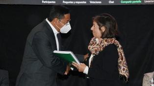 """La CIDH confirmó """"masacres"""" de civiles por parte del Gobierno de facto de Jeanine Áñez"""