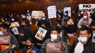 Soria confirmó la imputación a Peña, Faurie y Pompeo por el contrabando de armas a Bolivia