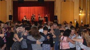 Presentaron un proyecto de ley para la creación de un Instituto Nacional del Tango