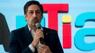 Trotta confía en arribar esta semana a un acuerdo salarial con los gremios docentes