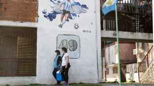 Cómo se forjó la confianza de los argentinos en las vacunas