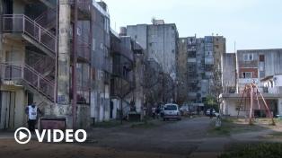 """Con vacunatorios móviles, la provincia de Buenos Aires comenzó la vacunación """"casa por casa"""""""