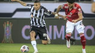 En Brasil destacan el triunfo de Mineiro ante River
