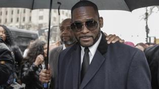 Comenzó el juicio contra el cantante R. Kelly por diversos abusos sexuales a menores