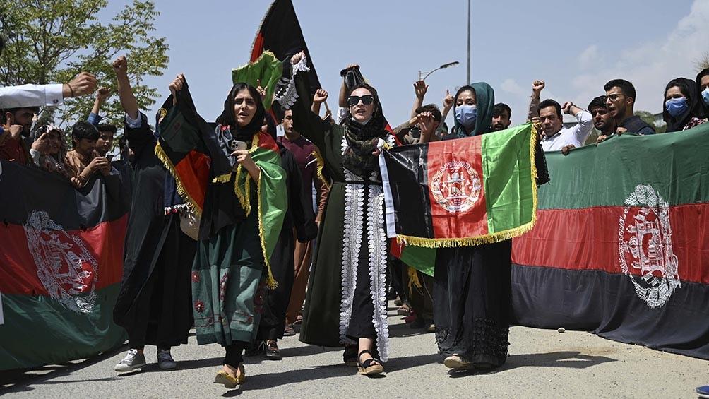 La Argentina -propone la UCR- debe acoger a los afganos