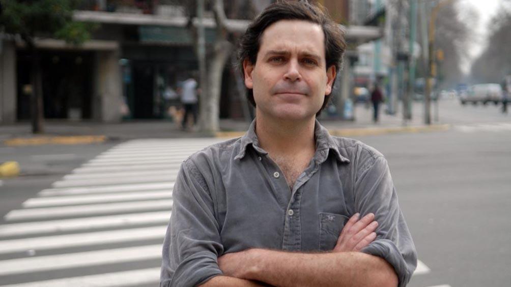 Sebastián Cuattromo, víctima de abusos por parte de un religioso del Colegio Marianista, fue quien relató a Télam lo sucedido.