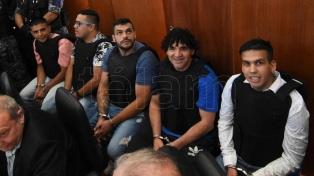 """La camioneta de un financista une a """"Los Monos"""" con barras de Rosario Central y Newell's"""