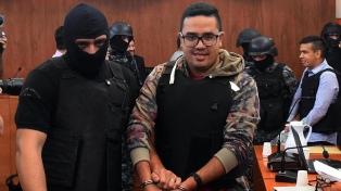 """Piden una investigación federal por la conexión """"irregular"""" de teléfono en la celda de Cantero"""