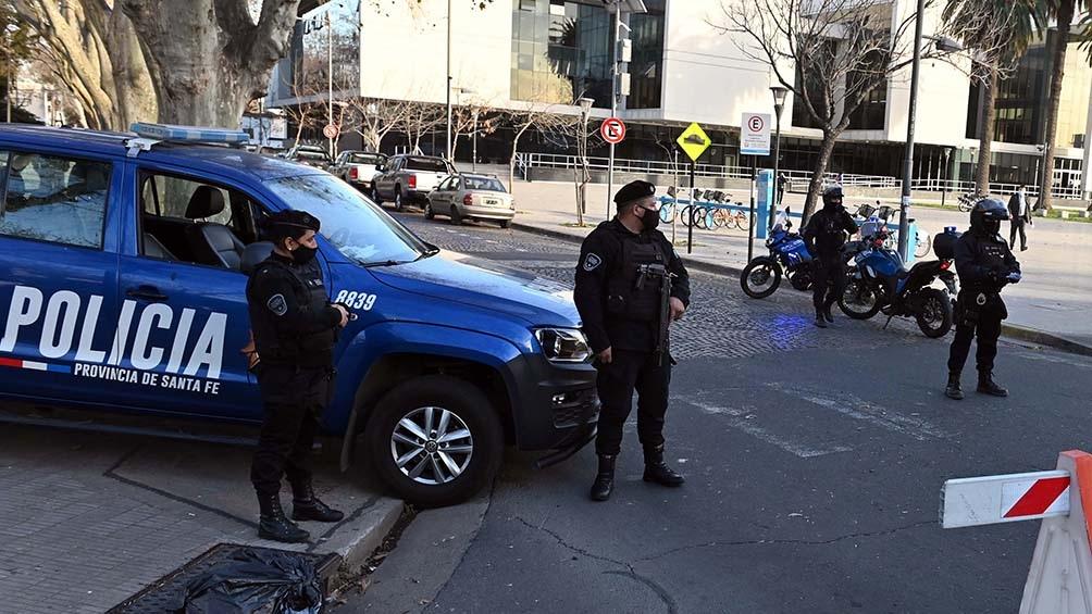 Una guerra entre bandas que desató una larga saga de asesinatos en los últimos años en Rosario.