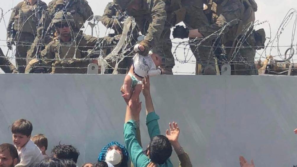 La situación en Afganistán provoca temores en otros aliados de Washington.