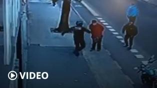 Comienza el juicio contra el policía de la Ciudad que mató a un hombre de una patada