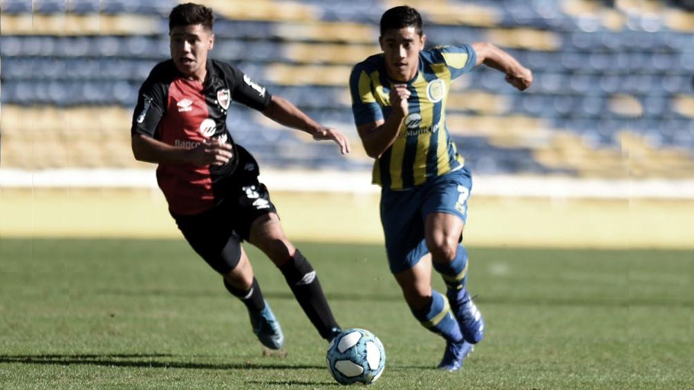 El partido comenzará a las 15.45 en el estadio Marcelo Bielsa del Parque de la Independencia.