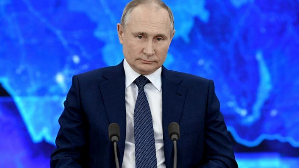 """El Gobierno de Vladimir Putin planteó a sus """"colegas occidentales"""" que si """"realmente se preocupan por el futuro del pueblo afgano"""" no deberían """"crearle problemas suplementarios""""."""