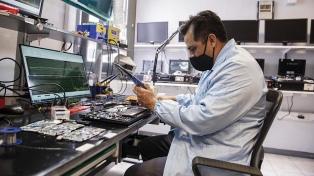 """Para Banghó, """"el programa Ahora 12 y el Juana Manso potenciaron la industria tecnológica"""""""