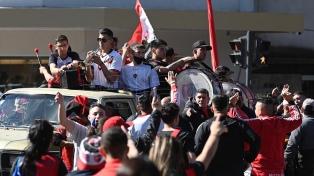 Newell's define su futuro en las urnas tras una campaña violenta