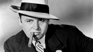 Subastarán armas y objetos que pertenecieron a Al Capone