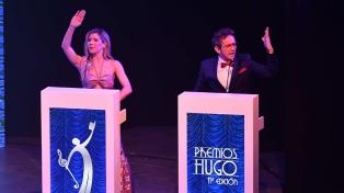Kinky Boots ganó 14 Premios Hugo en la primera gala presencial en tiempos de pandemia