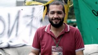 Asesinaron a un estudiante, símbolo de las protestas sociales