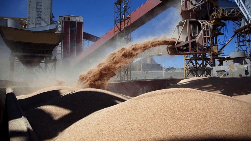 Comenzó a funcionar la carta de porte electrónica para el transporte de granos