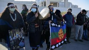 """""""Patricia Bullrich fue la principal promotora del odio racial hacia el pueblo mapuche"""""""
