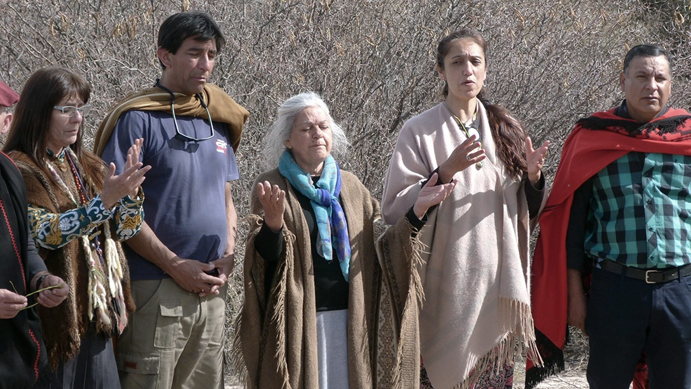 """La creación de áreas de pueblos indígenas en las intendencias cuyanas """"es de fundamental importancia"""", destacaron."""