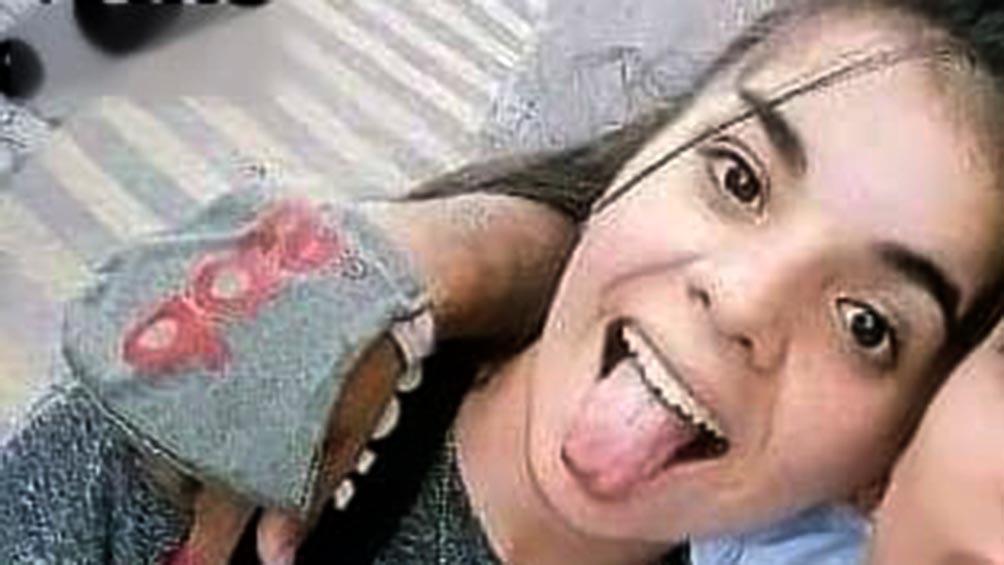 Xiomara Florencia Monzón salió de la residencia Mujercitas de la capital entrerriana el pasado viernes y no regresó.