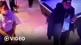 Identifican por los videos a una chica de 18 años como la posible víctima del femicidio de Moreno