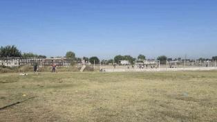 Inferiores: A los chicos de Centro Español les robaron en pleno partido con Dep. Paraguayo