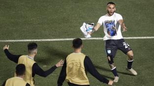 Independiente, en un minuto para el olvido, perdió ante Atlético Tucumán