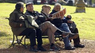 Cobran los jubilados y pensionados con ingresos superiores a $ 25.923