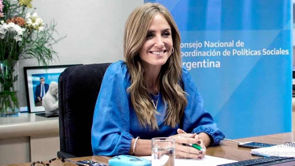 Victoria Tolosa Paz sostuvo que el expresidente Mauricio Macri