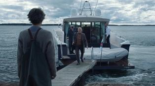 "La serie finlandesa ""Peacemaker"" llega al cable"