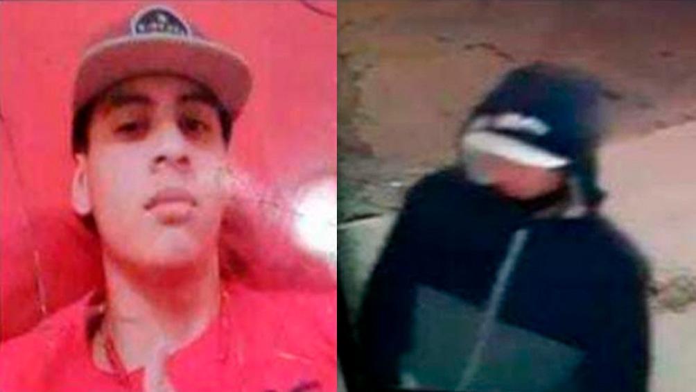 Mediante la investigación de cámaras se descubrió que la víctima y Rivero se conocían.