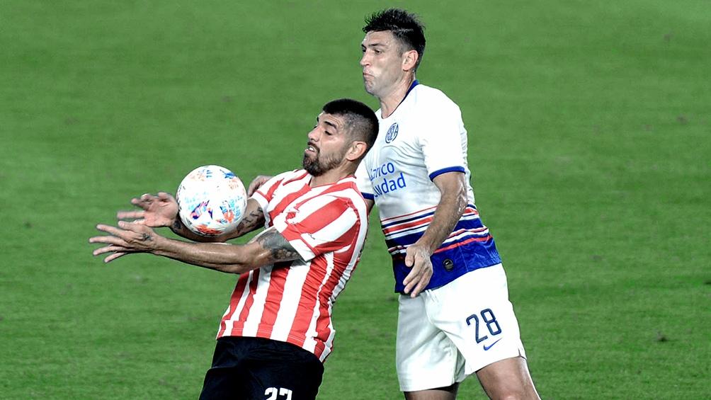 El cotejo se jugará en el Estadio UNO Jorge Luis Hirschi.