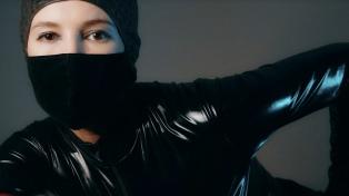 """Se estrena """"Victoria"""", la primera serie web filmada en pleno confinamiento estricto"""