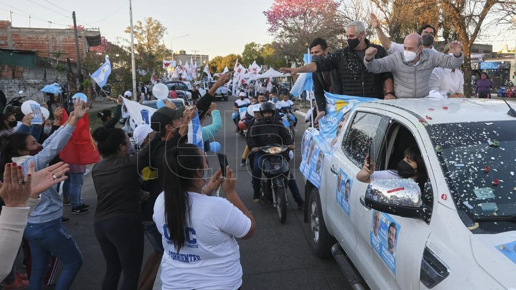 (Foto: Germán Pomar).