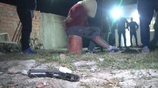 Penas de hasta 24 años para la �Banda del Focus� por tres secuestros extorsivos en zona oeste