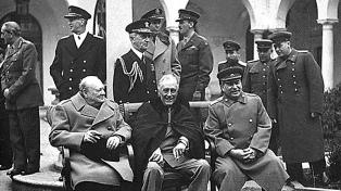 El despiadado liderazgo de Stalin y los ucranianos rusofóbicos