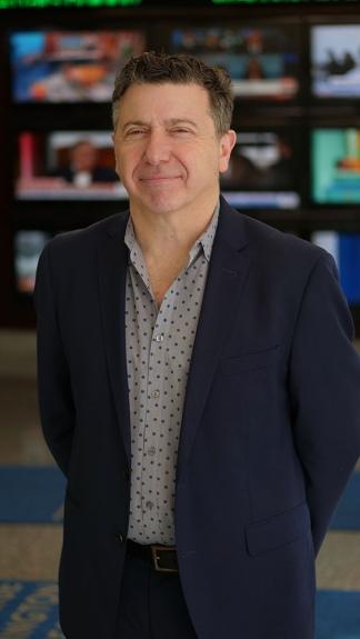 Sociólogo Silvio Waisbord
