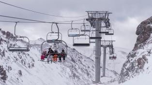 Más de 13 mil turistas visitaron Esquel entre julio y agosto