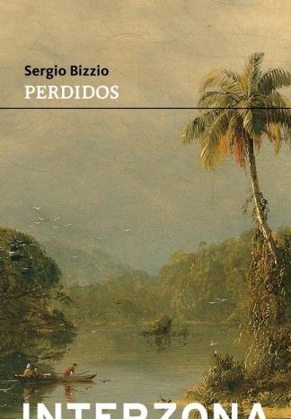 La novela publicada por la editorial Interzona.
