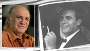 A 20 años de la partida del actor español Paco Rabal, quien tuvo importantes trabajos en Argentina
