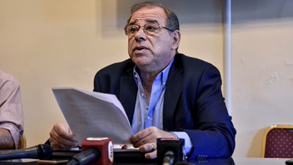 Eduardo Tassano busca la reelección con la alianza gobernante ECO+ Vamos Corrientes