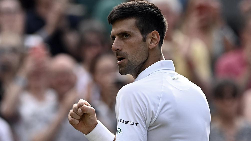 Se inicia el US Open con Djokovic como atracción y fuerte presencia de argentinos