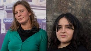 """Freire sobre las PASO: """"Se juega la posibilidad de una Ciudad con más derechos"""""""