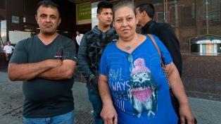 """""""Los que tienen que trabajar no tienen ganas de hacerlo"""", dijo la mamá de Melina Romero a 7 años del crimen"""