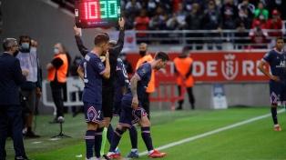 El debut de Messi en PSG superó los seis millones de espectadores en España