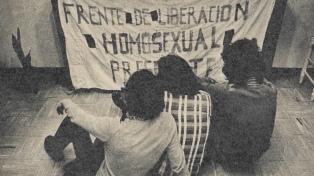 Tres proyectos para destacar la primera organización LGBT+