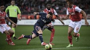 Messi tuvo su esperado debut en Paris Saint Germain: jugó 25 minutos