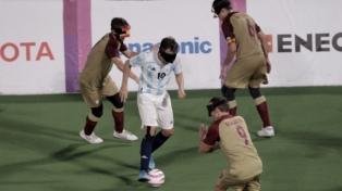 Los Murciélagos vencieron a España y se clasificaron a las semifinales